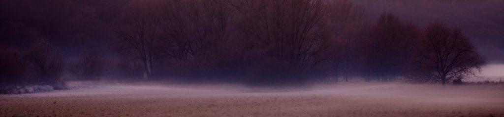 gleicher Ort – gleiche Zeit – kein Nebel