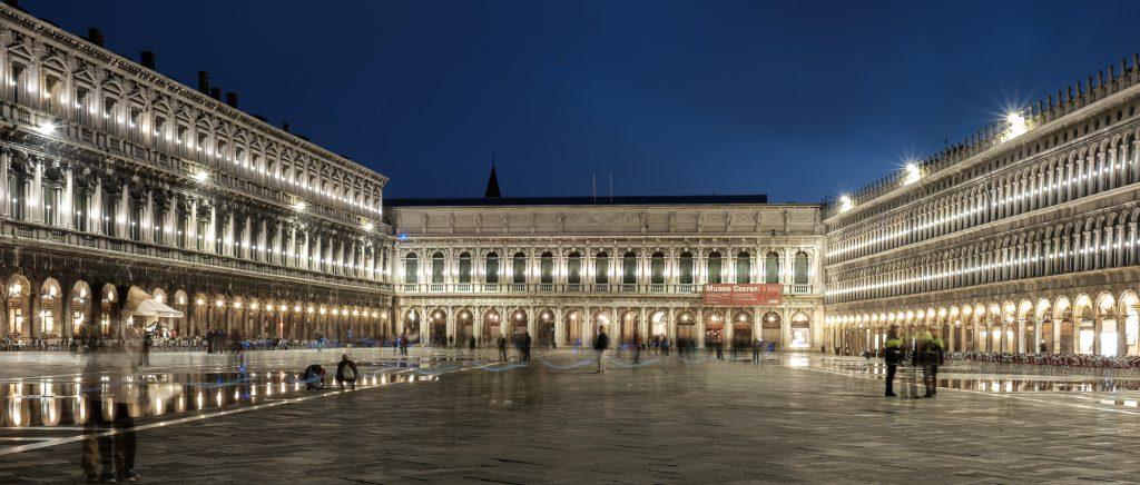 Ein paar Tage Venedig