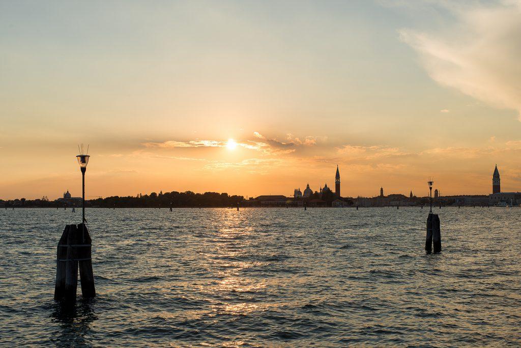 Galerie: Venedig im August 2013