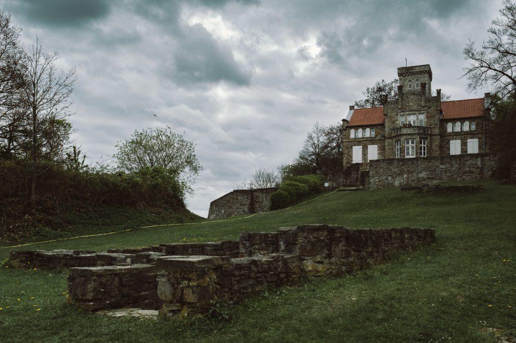 Isenburg Landhaus