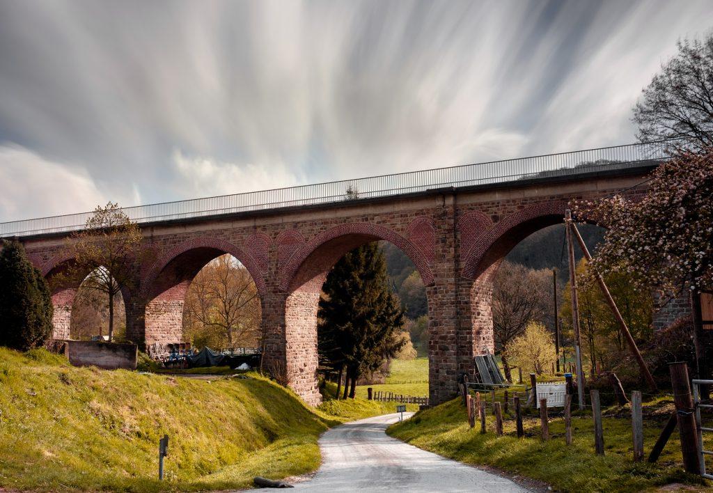 Das Viadukt Bredenscheid