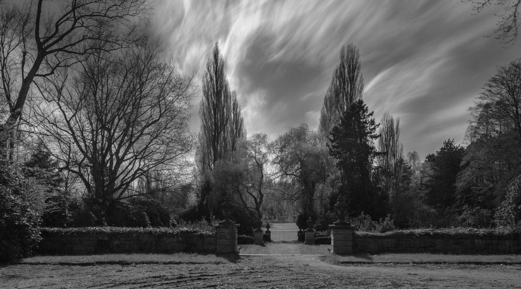Friedhof Blumenstraße