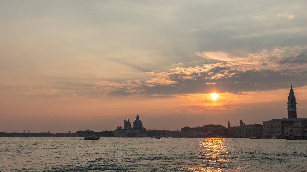 Venedig Cityscape