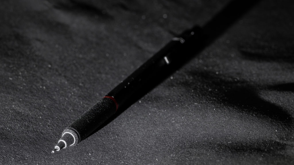 Mein Bleistift