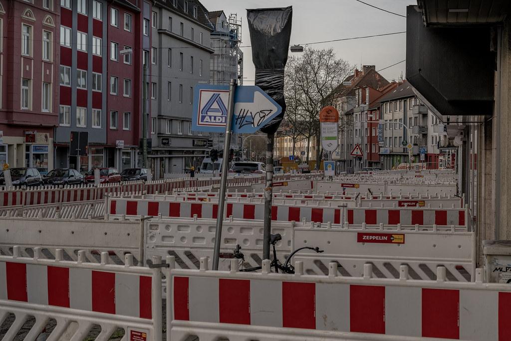 Ich hasse Bochum